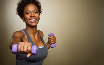alles over sporten na je 35e jaar: duurtraining en krachttraining