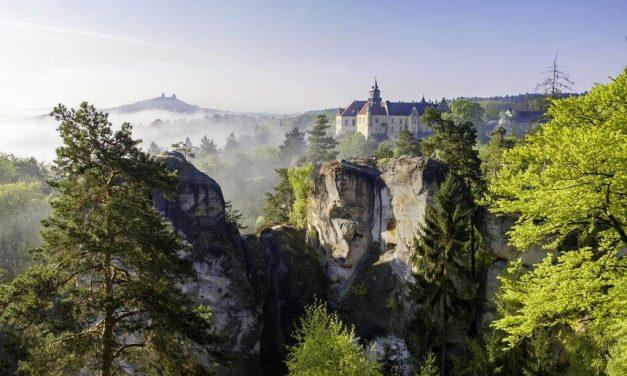 Plekken die je gezien moet hebben in Tsjechië