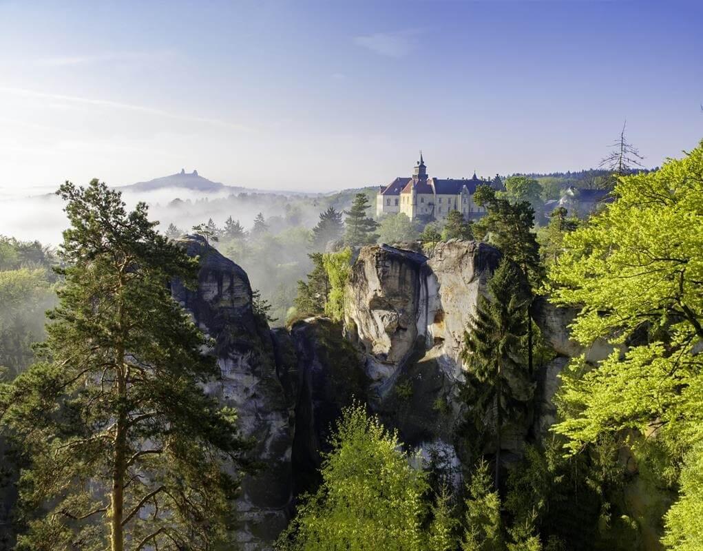 leukste bestemmingen in Tsjechië, wat je gezien moet hebben