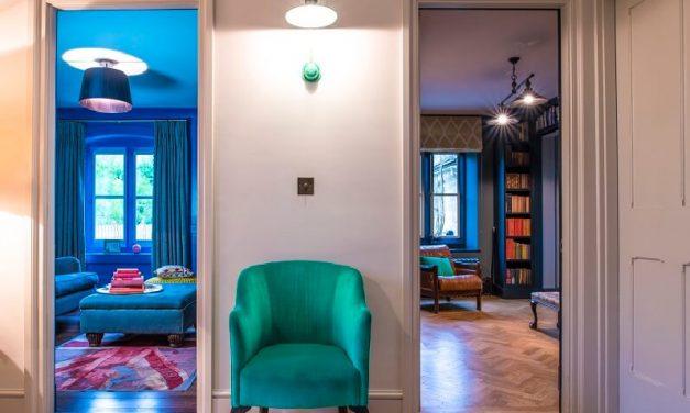 Zo kies je de juiste kleur voor je interieur
