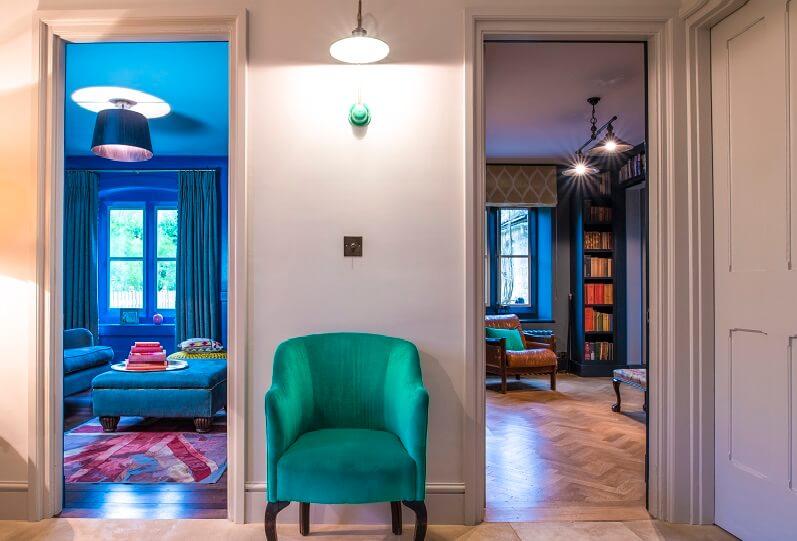 tips voor kleur in je interieur