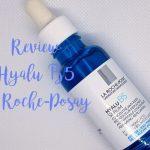 Met Hyalu B5 van La Roche-Posay van je rimpels af?