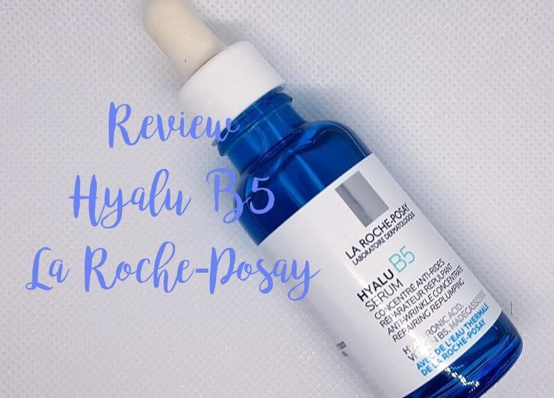 Review Hyalu B5 La Roche Posay rimpelverzorging