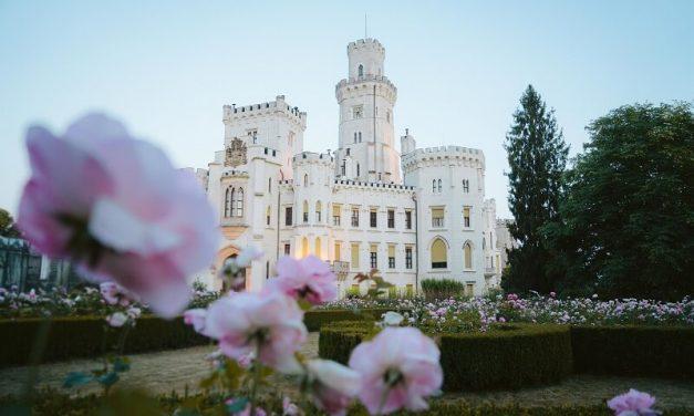 De populairste kastelen en burchten van Tsjechië