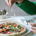 De Bloemkoolpizza: een gezonder alternatief