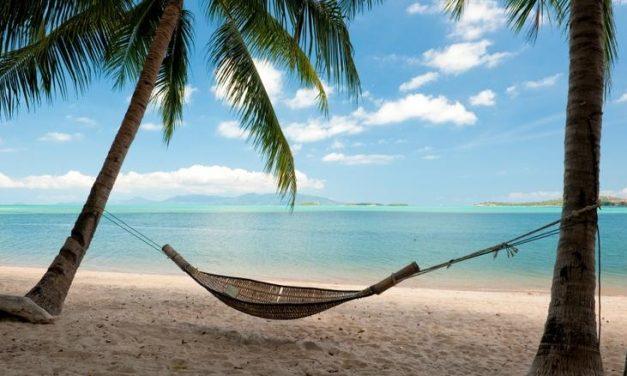 De mooiste stranden van Thailand