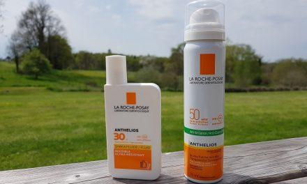 De zonnebrand voor de oudere gevoelige huid