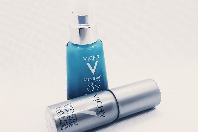 oogcrème van Vichy