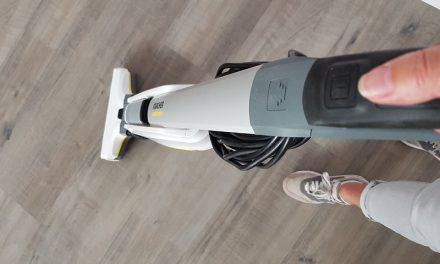 Sneller je vloer schoon met de Kärcher Floor Cleaner