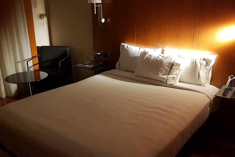AC Hotels Marriot in Tarragona Costa Daurada