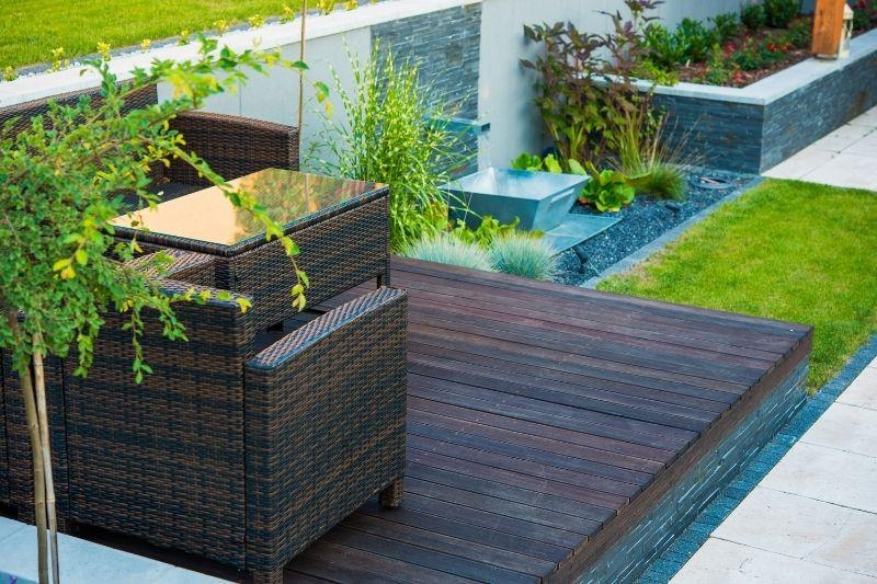 Een nieuwe tuin: waar moet je aan denken?